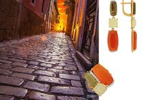 VERONA / new jewellery #pavlov #jewellery #gold #jewelry #bijoux #ジュエリー