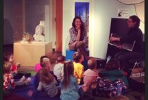 Story Time / Join us each month for a program designed for preschool children ages 3-5 and their caregivers. Story Time will feature engaging stories and the chance for children to see and learn about objects from the Museum's collections. The program lasts 30-40 minutes. Registration is not required. For more information contact Elizabeth Bazan at ebazan@museum.state.il.us or (217) 782-5993. Story Time is sponsored by Bank of Springfield.