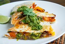 Edibles: Vegetarian Recipes / by Care Week