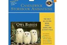 Kids' Books / by Kammy Harris