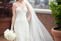 Wedding - hår och smink