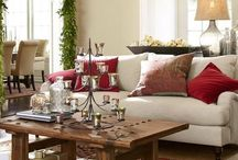 Ideas for home decor / Ideas to decorate your home, mix and match styles that is so classic.