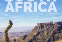 south africa travel ideas