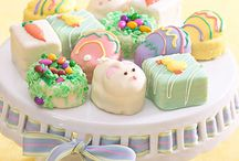 petit fours / by Catherine Parsons