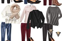 Outfits para viajes