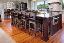 Kitchen Inspiration / Looks to inspire your next project.