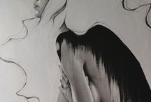 It is art. / by Rachel Schoenecker