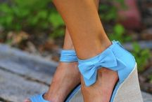 Shoes / by Julie Foecking