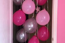 Birthday: Door Decorations