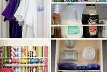 Life well {Organized} / by Megan Loeber