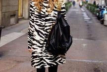 fashion for FW...