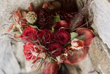 Red Red Red / by Vintage Wedding Love