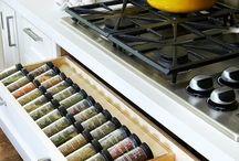 Kitchens / Small