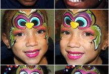 Faces / by April Winslow-Cote