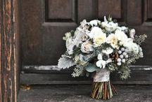 . a winter wedding . / Ideas for a winter wedding