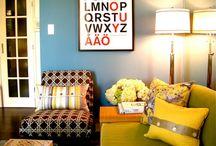 Home & Decor Inspirations