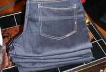 Jeans / by Swank On Bank