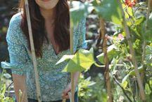 Organic gardening tips