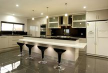 Modern Classic Kitchen Designs | by Davis & Park, Adelaide / Full kitchen renovations and designs require experience, acute spacial awareness and a finger on the technology and capability pulse.