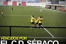 CD Sébaco