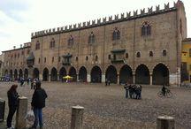 Mantova / Facilmente raggiungibile dall'hotel Mayer & Splendid e da Desenzano del Garda, Mantova è una bellissima città d'arte, ricca di punti di interesse.