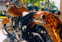 KIANA / CARS & MOTORCYCLES / Love my toys!