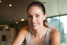 Workin on dat fitness / by Shannon Hogan