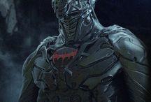 Batman / Batman