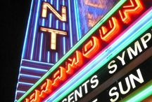 Great neon signs
