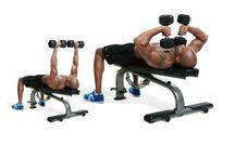 Ćwiczenia na trening