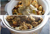 Crockpot Cooking