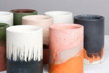Ceramics / Ceramics Inspiration