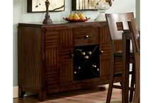 Max Furniture Servers  / Max Furniture has a huge selection of servers in stock!