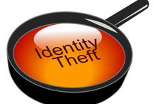 Scams, Fraud & Identity Theft / by Military Saves