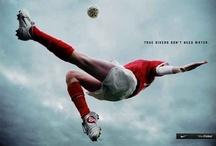 Soccer <3 / by Madi Banyas