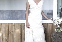 [INSPIRATION] Robe de mariée