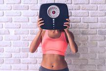 Diät und Fitness