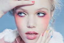 Beautify Mee / Make up looks to compliment your mani
