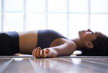 Fitness und Entspannung