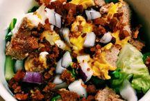 Paleo - Salads & Sides