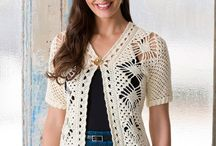 Great crochet patterns!