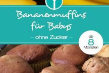 brei und andere babysachen