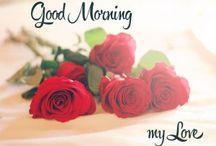 Good Morning - Buongiorno
