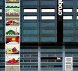 libros de arquitectura / by Anna Bado