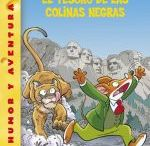 LA LIBRERÍA DE PERALES / TEMA: Libros de lectura que recomendamos para alumnos y alumnas de 3º de primaria