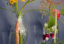 Gardening / by Adrienne Krompart