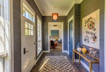 collection: Foyer / by ART of LIVING by Sotheby's International Realty