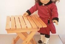 American Girl furniture