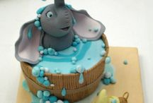Cup cake infantiles