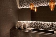 Final DM restrooms / design